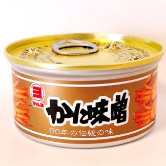 かに味噌0